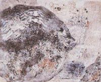 25 潮(丸い岩) (1963)