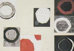37 作品A (1969)